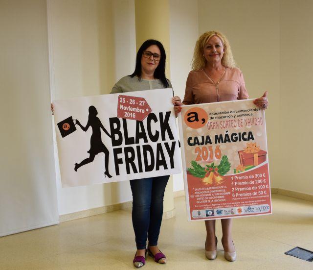 La campaña caja mágica incentivará las compras en el municipio hasta el 20 de diciembre - 1, Foto 1