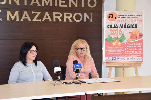 La campaña caja mágica incentivará las compras en el municipio hasta el 20 de diciembre - 2, Foto 2