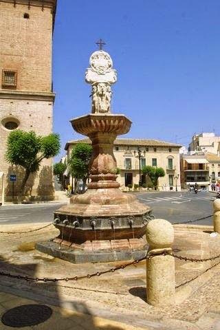 Cultura invertirá 325.000 euros en seis bienes de interés cultural de Calasparra, Cartagena, San Javier, Torre Pacheco, Totana y Yecla, Foto 3