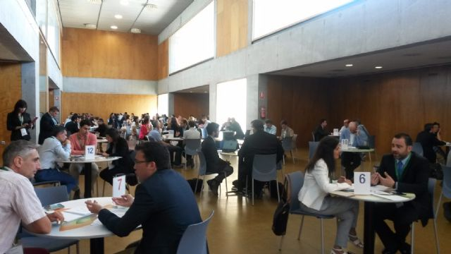 El encuentro de transferencia tecnológica del Info genera 44 colaboraciones entre empresas, universidades y centros de investigación - 1, Foto 1