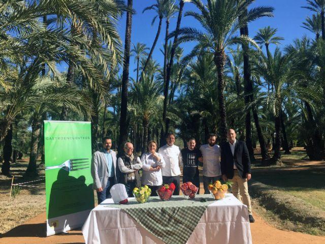 La Junta Municipal de Santiago y Zaraíche pone en marcha el evento 'Gastroencuentros' que reunirá a algunos de los mejores chefs de la Región - 2, Foto 2
