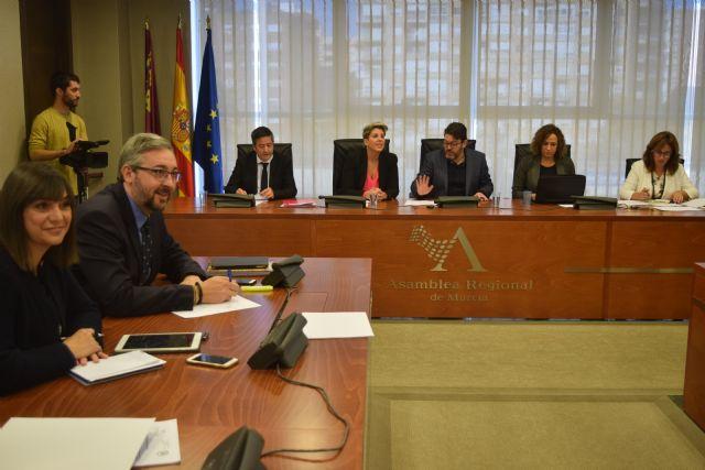 El PP propone un evaluar las políticas públicas y fomentar la educación para ganar en transparencia y participación ciudadana, Foto 1