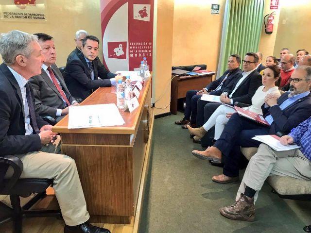 La FMRM no contempla la subida de la tarifa del agua y de producirse pedirá una subvención al Ministerio, Foto 1
