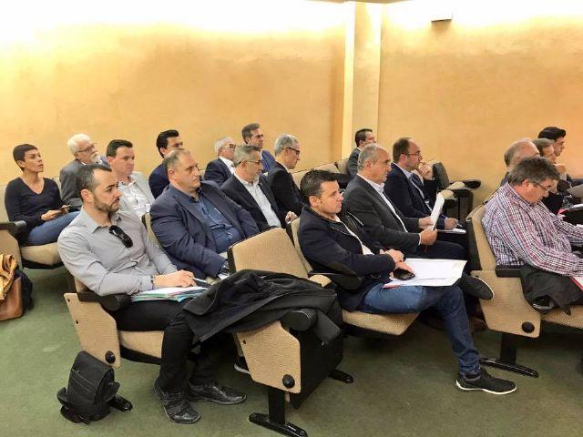 La FMRM no contempla la subida de la tarifa del agua y de producirse pedirá una subvención al Ministerio - 2, Foto 2