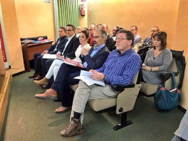 La FMRM no contempla la subida de la tarifa del agua y de producirse pedirá una subvención al Ministerio, Foto 3
