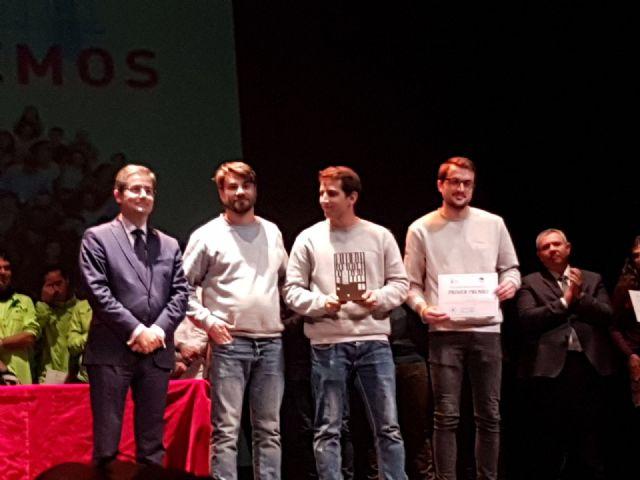 15 emprendedores se reparten 75.000 euros gracias al Concurso del Proyectos Empresariales - 2, Foto 2