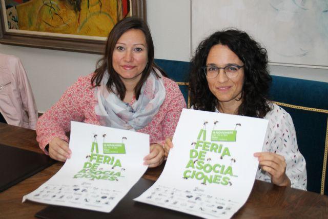 La Concejalía de Participación Ciudadana propicia un nuevo encuentro entre asociaciones de Cieza - 3, Foto 3