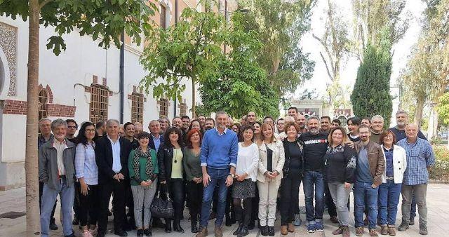 Podemos Cieza: De la ilusión de 2015 a la consolidación en 2019 - 1, Foto 1