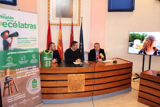 Alcantarilla y Ecovidrio animan a votar el proyecto ecólatra más comprometido con el medioambiente - 4, Foto 4