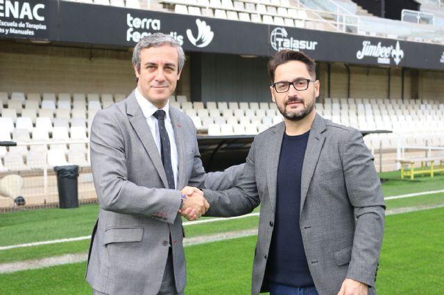7TV y FC Cartagena llegan a un acuerdo para la retransmisión de partidos esta temporada - 1, Foto 1