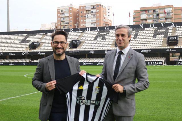 7TV y FC Cartagena llegan a un acuerdo para la retransmisión de partidos esta temporada - 2, Foto 2