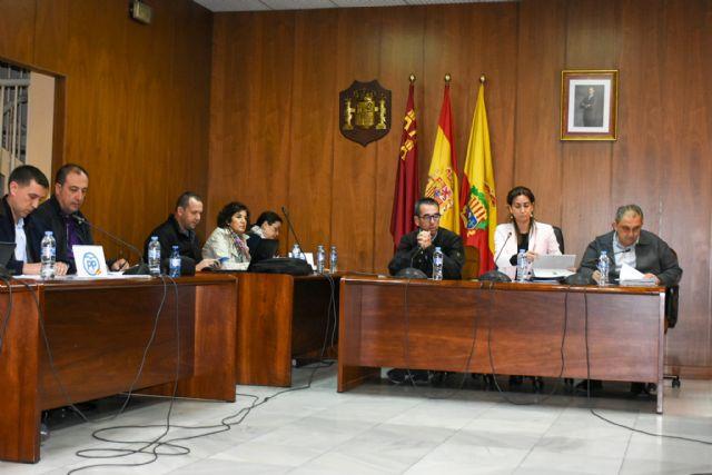 La Cuenta General Municipal 2018 de Archena arroja un resultado de remanente de más de 2 millones de euros - 1, Foto 1