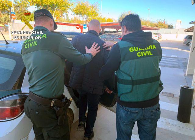 La Guardia Civil esclarece tres nuevas estafas en el arrendamiento de fincas - 2, Foto 2