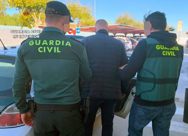 La Guardia Civil esclarece tres nuevas estafas en el arrendamiento de fincas - 3, Foto 3
