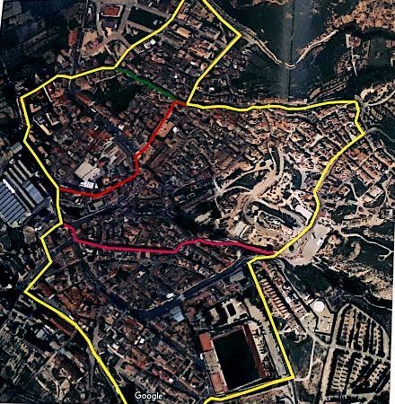 El Ayuntamiento de Pliego consigue una subvención de 9.108€ para la creación de un itinerario urbano saludable - 1, Foto 1