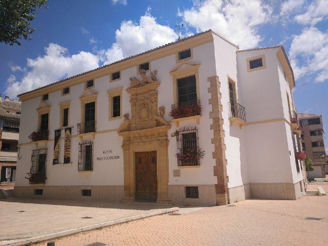 La Red Municipal de Bibliotecas de Lorca será reconocida con el premio 'Arquero de Oro' que concede la Asociación de Amigos del Museo Arqueológico - 1, Foto 1