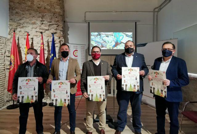 Lorca acogerá el primer Mercado Navideño de Artesanía, los días 18 y 19 de diciembre, en una Edición Especial de FERAMUR 2020 - 1, Foto 1