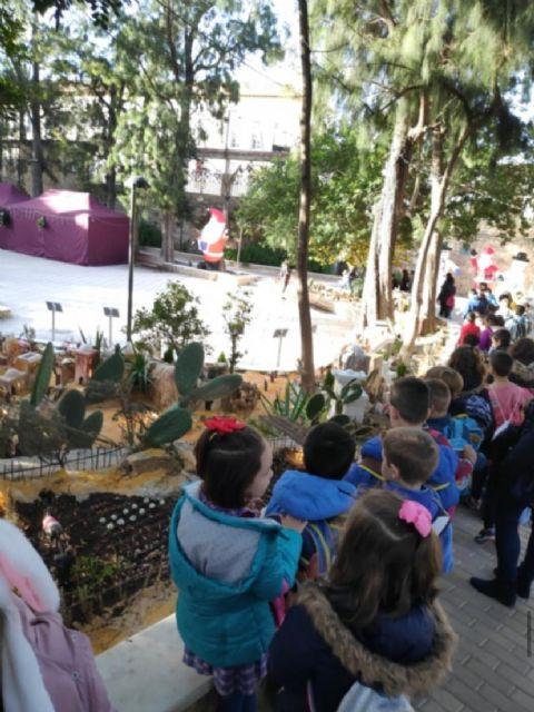 Abierto el plazo para la Escuela de Navidad de Archena 2020-21 - 1, Foto 1