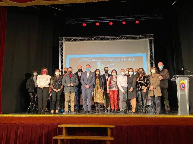 El Teatro Lope de Vega acoge la clausura de la Semana de Cine Español - 1, Foto 1