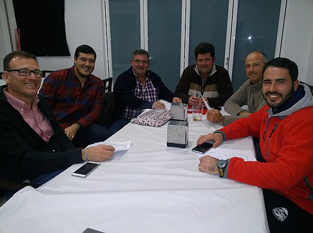 "The Aeromodelismo Club of Totana ""Maivic"" held its annual meeting, Foto 1"