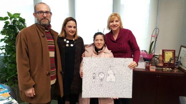 Familia financiará 36 plazas en viviendas de la asociación Alfa para lograr la autonomía de personas con discapacidad intelectual - 1, Foto 1