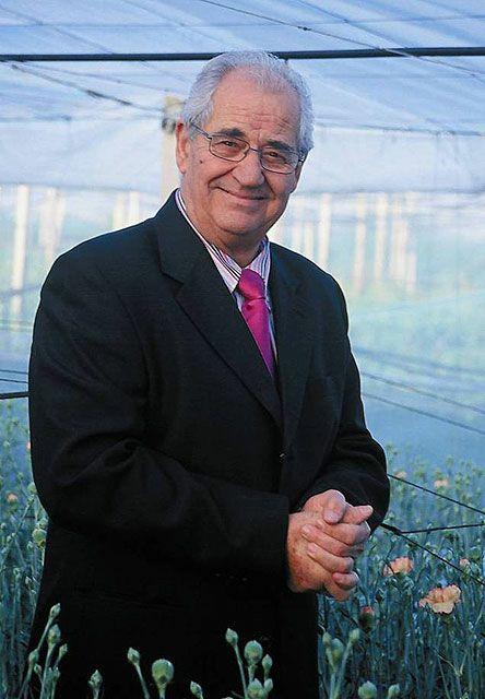 La alcaldesa propondrá a los grupos políticos municipales otorgar la Medalla de Oro a título póstumo a José Sosa - 1, Foto 1