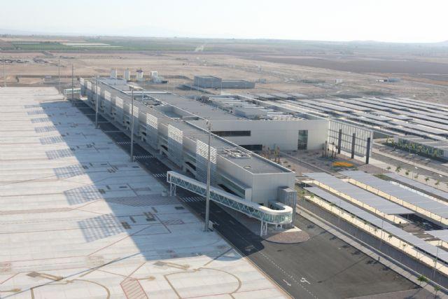 El nuevo Aeropuerto Internacional Juan de la Cierva aporta nuevas vías para el desarrollo turístico del municipio, Foto 2