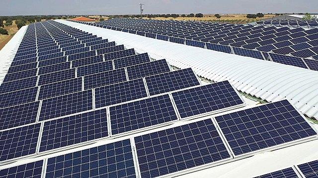 El grupo EDF Solar logra una facturación récord en 2019 al alcanzar los 44 millones de euros - 1, Foto 1