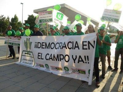 Según Unión de Uniones, la democracia es una de las principales deudas que Planas tiene con el campo - 1, Foto 1