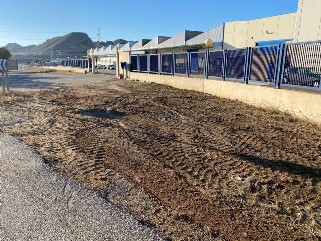 El ayuntamiento acomete un plan para eliminar los puntos negros de basuras y escombros - 1, Foto 1