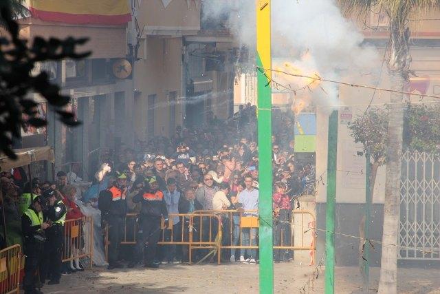 El Ayuntamiento suspende los actos festivos del Día de la Candelaria - 1, Foto 1