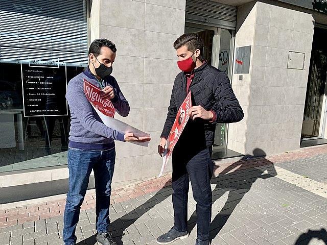 """La campaña """"Alguazas es un regalo"""" reparte 3.515€ en premios - 1, Foto 1"""