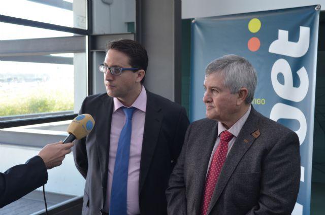 Froet acoge la presentación del nuevo Plan de Inspección en Transportes por carretera 2017 - 3, Foto 3
