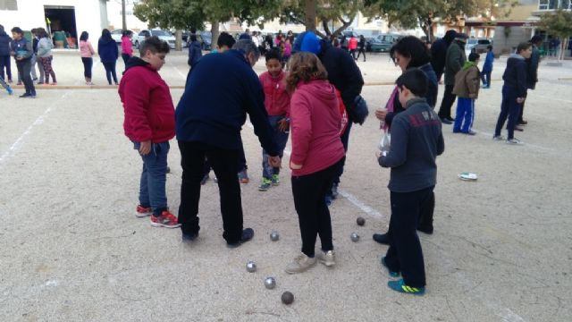 The Local Phase of School Sports Petanque was attended by 70 schoolchildren, Foto 2