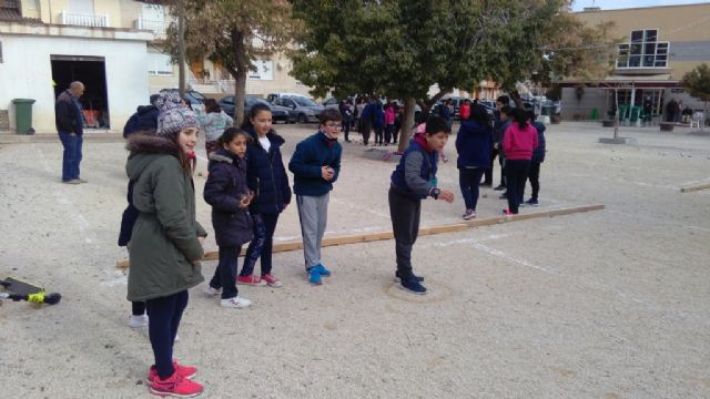 The Local Phase of School Sports Petanque was attended by 70 schoolchildren, Foto 3
