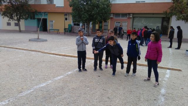 The Local Phase of School Sports Petanque was attended by 70 schoolchildren, Foto 4
