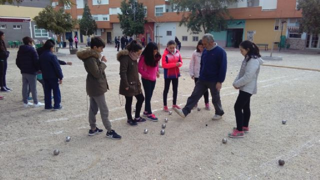 The Local Phase of School Sports Petanque was attended by 70 schoolchildren, Foto 5