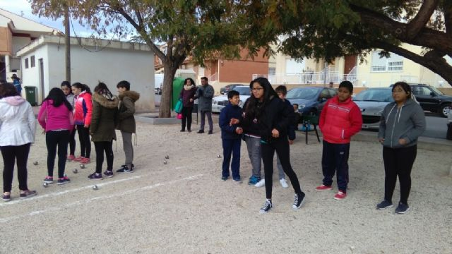 The Local Phase of School Sports Petanque was attended by 70 schoolchildren, Foto 6