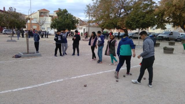 The Local Phase of School Sports Petanque was attended by 70 schoolchildren, Foto 7