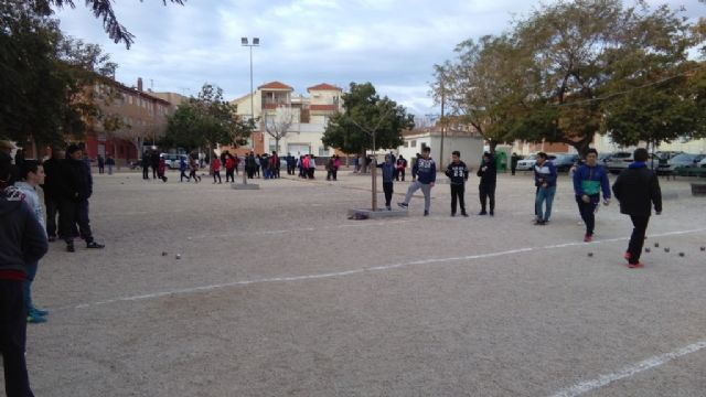 The Local Phase of School Sports Petanque was attended by 70 schoolchildren, Foto 8