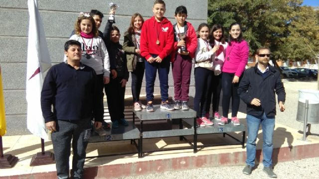 The Local Phase of School Sports Petanque was attended by 70 schoolchildren, Foto 9