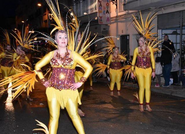 Este sábado se celebra el III Concurso Regional de Carnaval, Foto 1