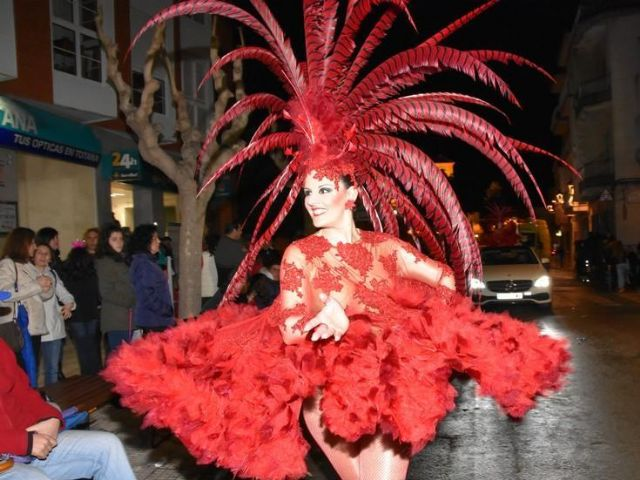 Este sábado se celebra el III Concurso Regional de Carnaval, Foto 2