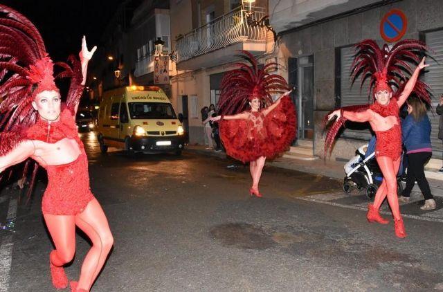 Este sábado se celebra el III Concurso Regional de Carnaval, Foto 3