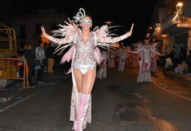 Este sábado se celebra el III Concurso Regional de Carnaval, Foto 5