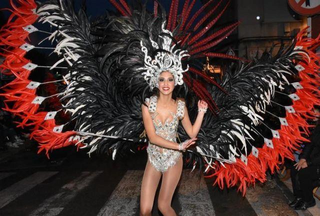 Este sábado se celebra el III Concurso Regional de Carnaval, Foto 6