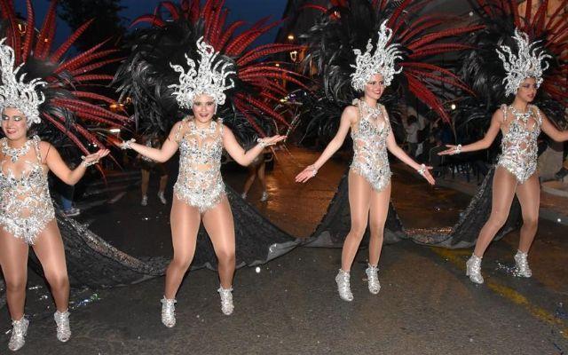 Este sábado se celebra el III Concurso Regional de Carnaval, Foto 7