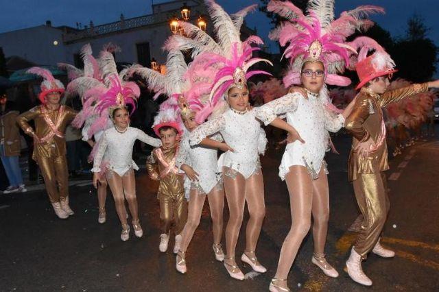 Este sábado se celebra el III Concurso Regional de Carnaval, Foto 8