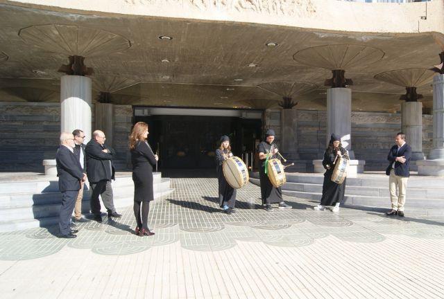 La Asamblea respalda por unanimidad la iniciativa del PSOE para promocionar las XXXIII Jornadas de Exaltación del Tambor y el Bombo de Mula - 2, Foto 2