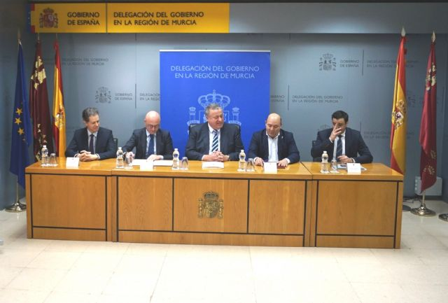 El Servicio Público de Empleo Estatal subvenciona con 560.000 euros la reforma de la nueva oficina de empleo de Cieza - 1, Foto 1